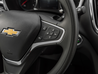2020 Chevrolet Equinox Available Safety Features in Muskogee, OK