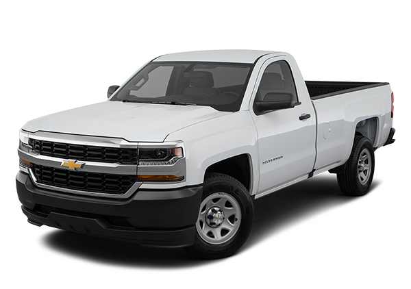 Used Chevrolet Silverado 1500 in Muskogee, OK