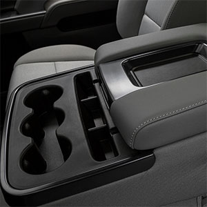 Used Chevrolet Silverado 1500 Center Console in Muskogee, OK