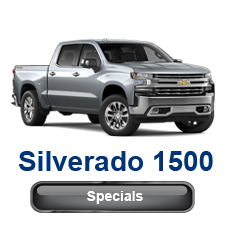 Chevrolet Silverado 1500 Specials