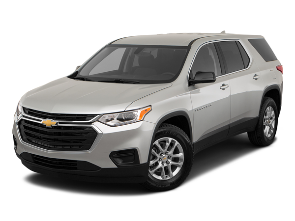 2020 Chevy Traverse Specials Muskogee, OK