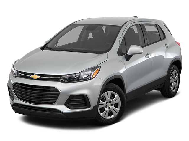 Used Chevy Trax at Jay Hodge Chevrolet Muskogee