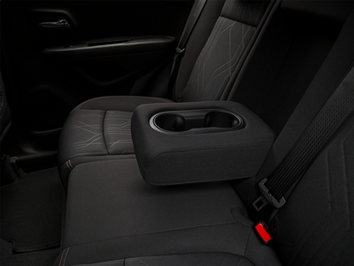 2020 Chevrolet Trax Backseat Console in Muskogee, OK