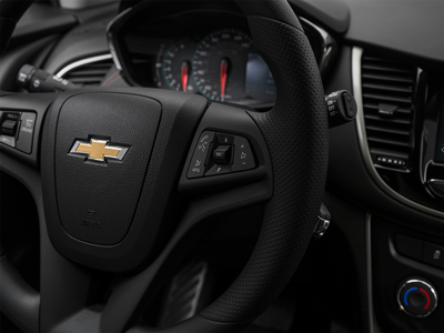 2020 Chevrolet Trax Available Safety Features in Muskogee, OK