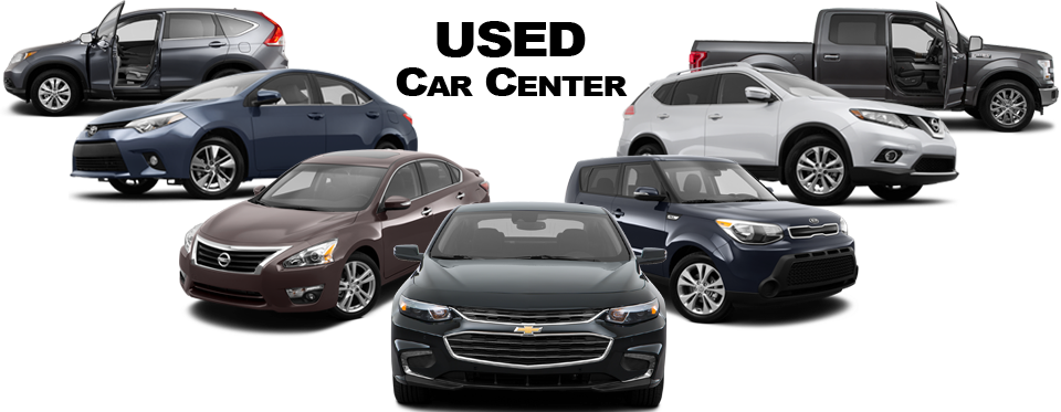 Used Vehicles at Jay Hodge Chevrolet of Muskogee