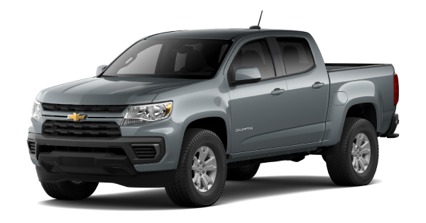 New 2021 Chevrolet Colorado at Jay Hodge Chevrolet of Muskogee