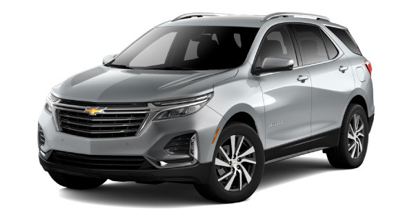 New 2021 Chevrolet Equinox at Jay Hodge Chevrolet of Muskogee