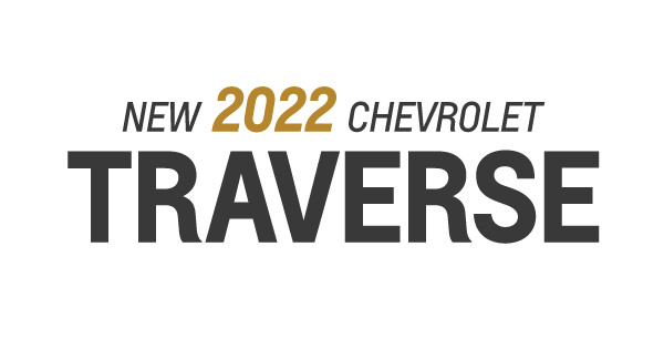 New 2021 Chevrolet Traverse at Jay Hodge Chevrolet of Muskogee
