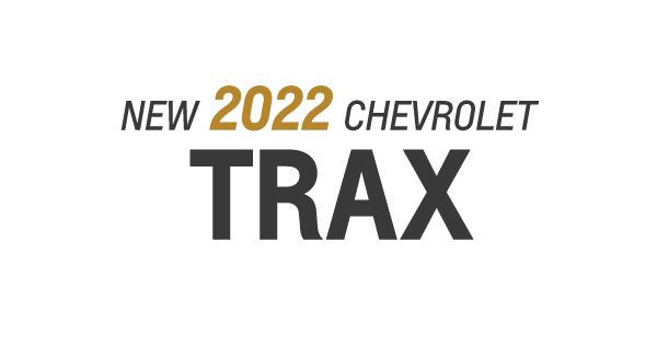 New 2021 Chevrolet Trax at Jay Hodge Chevrolet of Muskogee