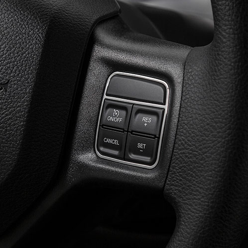 Ram 1500 Safety Features
