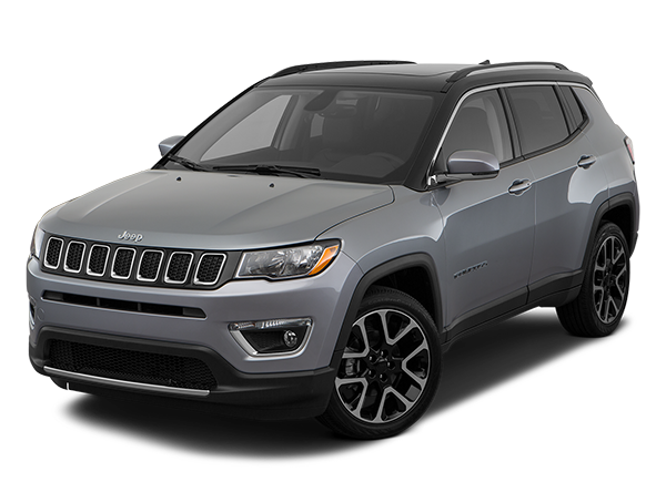 2018 Jeep Compass Paris, TX