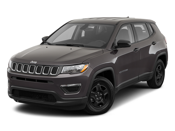 2020 Jeep Compass in Paris, TX