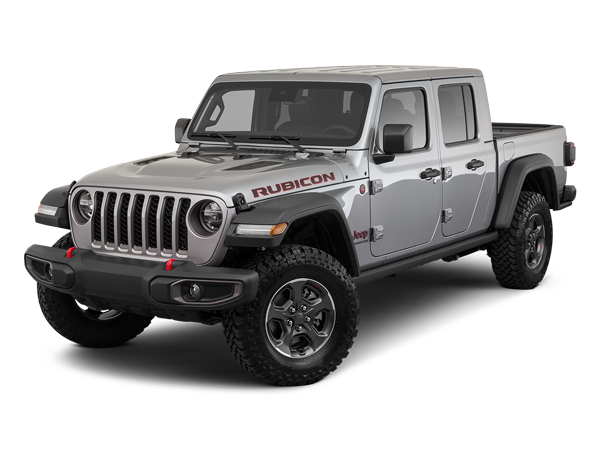 2020 Jeep Gladiator Paris, TX