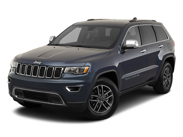 2020 Jeep Grand Cherokee Paris, TX