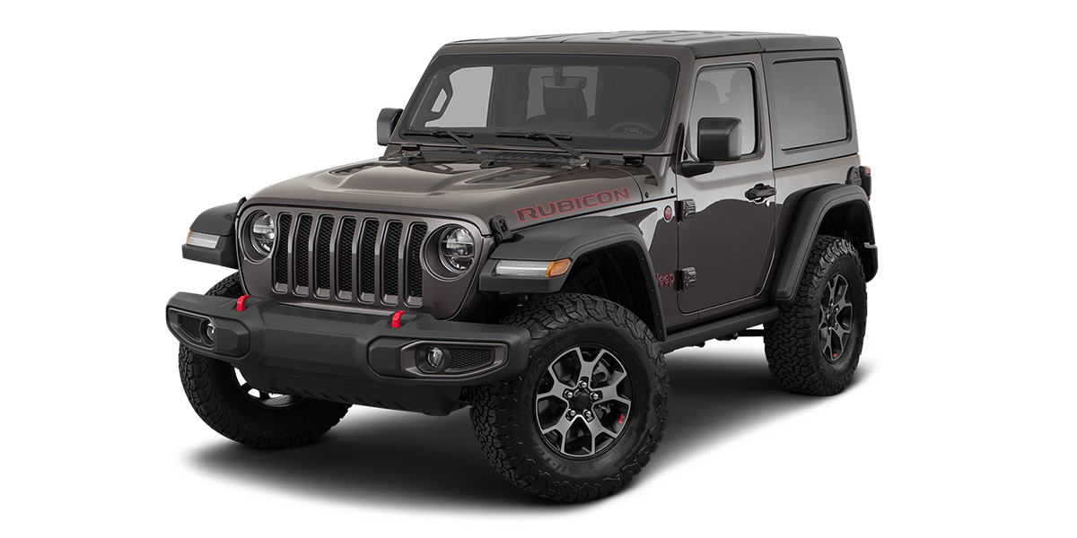 2019 Jeep Wrangler in Paris, TX