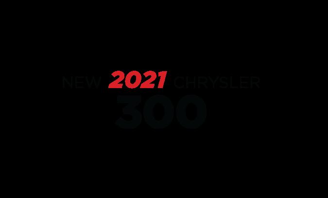 Chrylser 300
