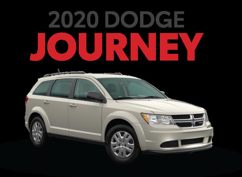 2019 Dodge Journey at James Hodge CDJR