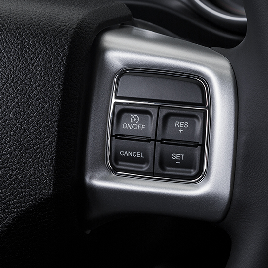 2018 Dodge Journey in Hugo, OK Available Safety Features