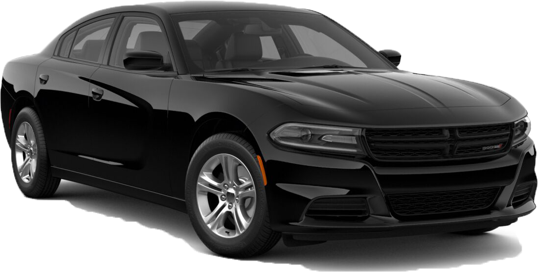 2021 Dodge Charger Coming Soon in Hugo, OK