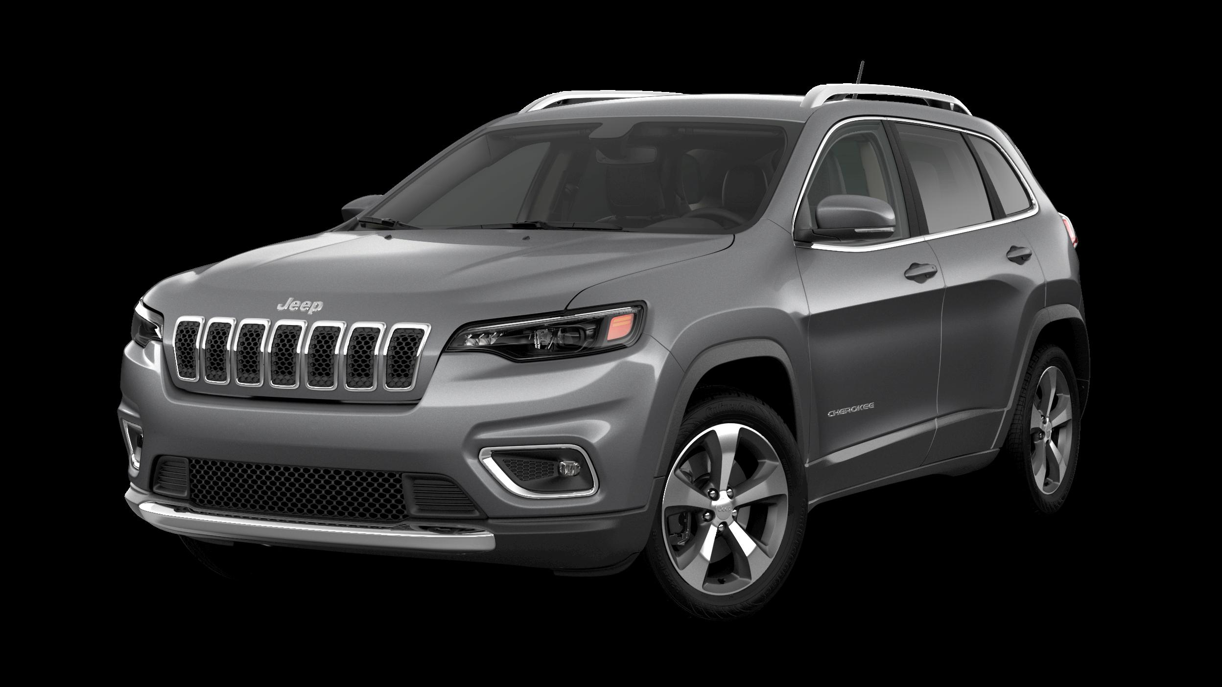 2021 Jeep Cherokee in Hugo, OK