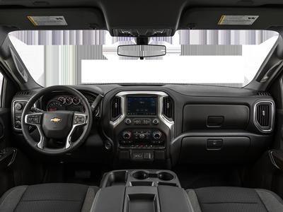 2020 Chevrolet Silverado 1500 Steering Column