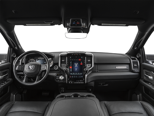 2020 RAM 2500 in Hugo, OK Steering Column