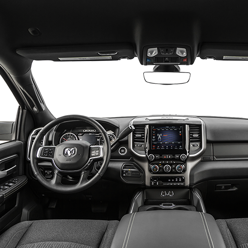 2019 RAM 3500 in Hugo, OK Steering Column