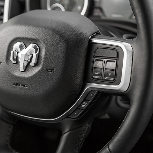 2019 RAM 3500 Hugo, OK Available Safety Features