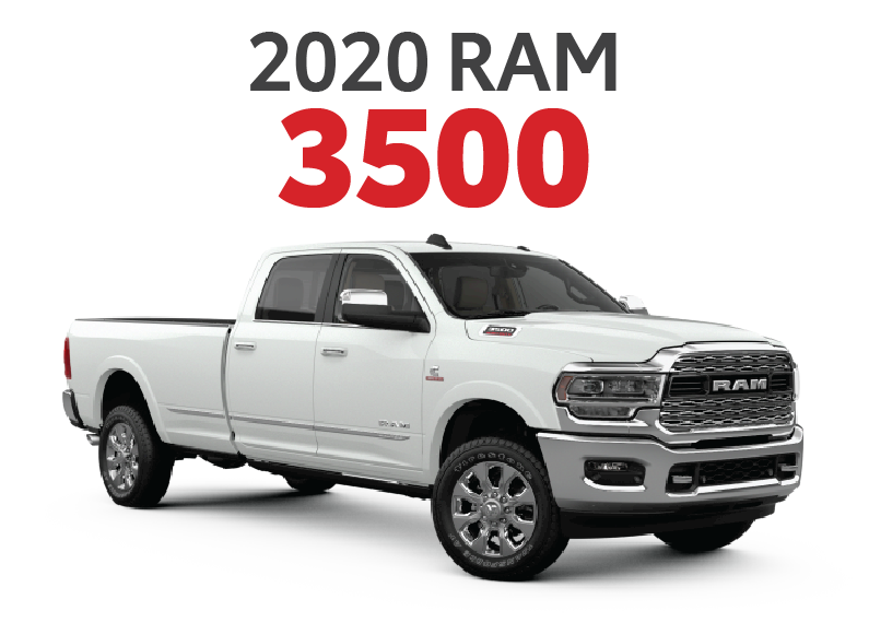 RAM 3500 Buy Lease Specials in Hugo, OK | Jay Hodge Dodge