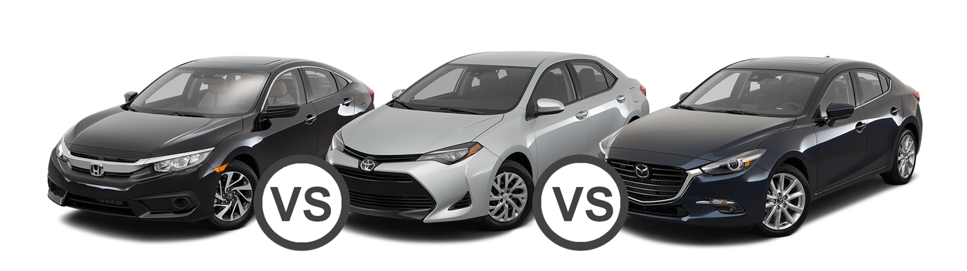 Why a Certified Pre-Owned Mazda3 Beats a Toyota or Honda