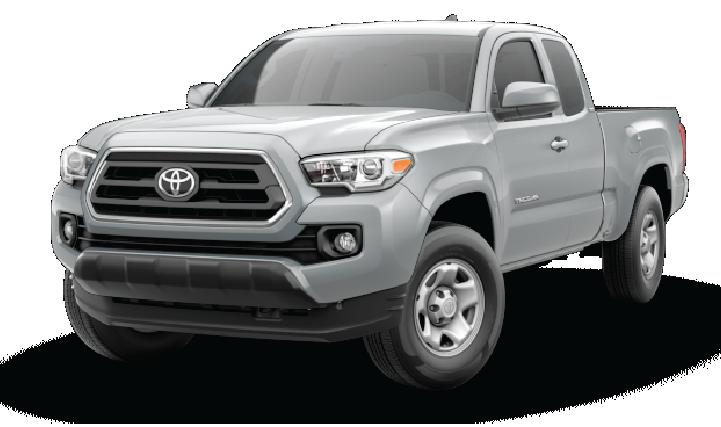 New 2021 Toyota Tacoma at John O'Neil Johnson Toyota*
