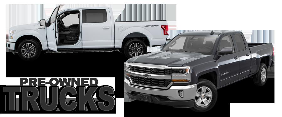 Used Trucks For Sale in Sulphur Springs, TX