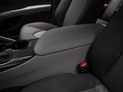 2020 Toyota Camry Center Console