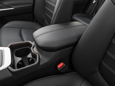 2020 Toyota RAV4 Center Console