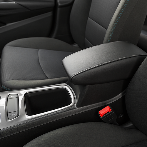2019 Chevrolet Cruze in Sulphur Springs Center Console