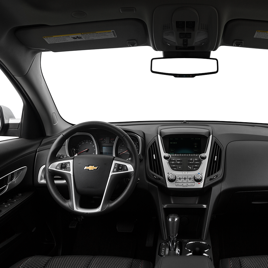 2017 Chevrolet Equinox in Sulphur Springs, TX Steering Column