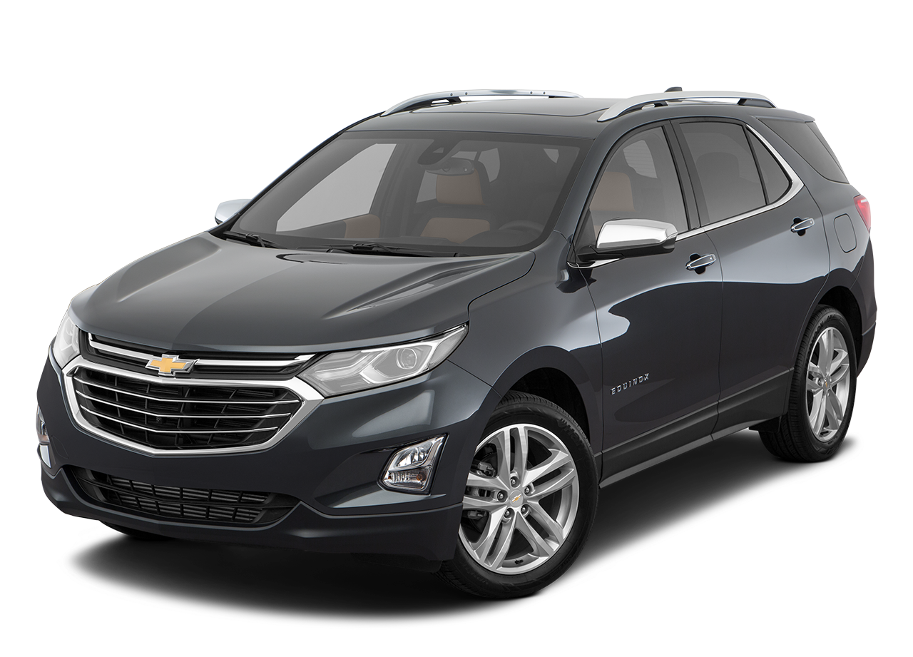 2018 Chevrolet Equinox in Sulphur Springs, TX