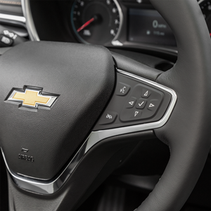 2019 Chevrolet Equinox in Sulphur Springs, TX Available Safety Features