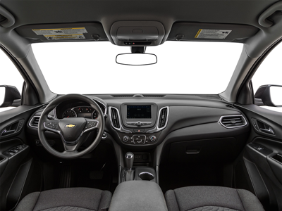 2020 Chevrolet Equinox in Sulphur Springs, TX Steering Column