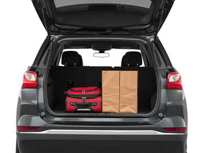 2020 Chevrolet Equinox in Sulphur Springs, TX Cargo Space