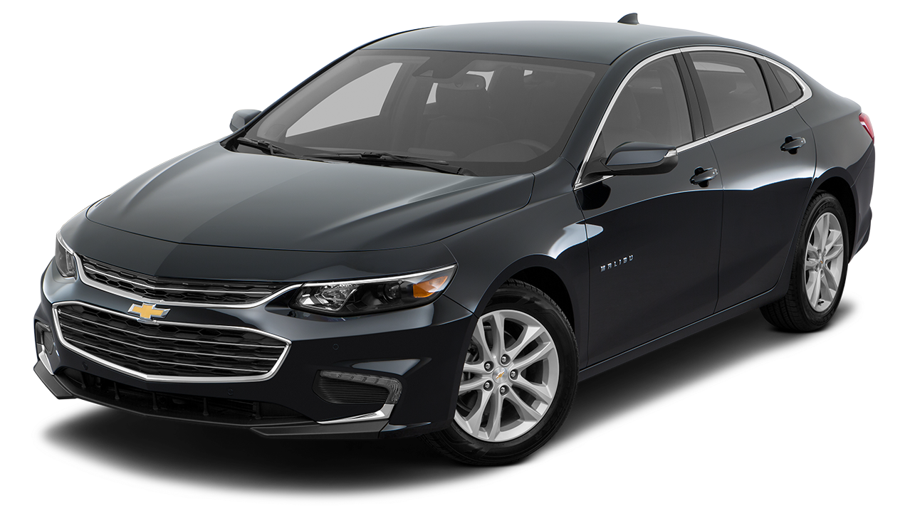 2017 Chevrolet Malibu in Sulphur Springs, TX