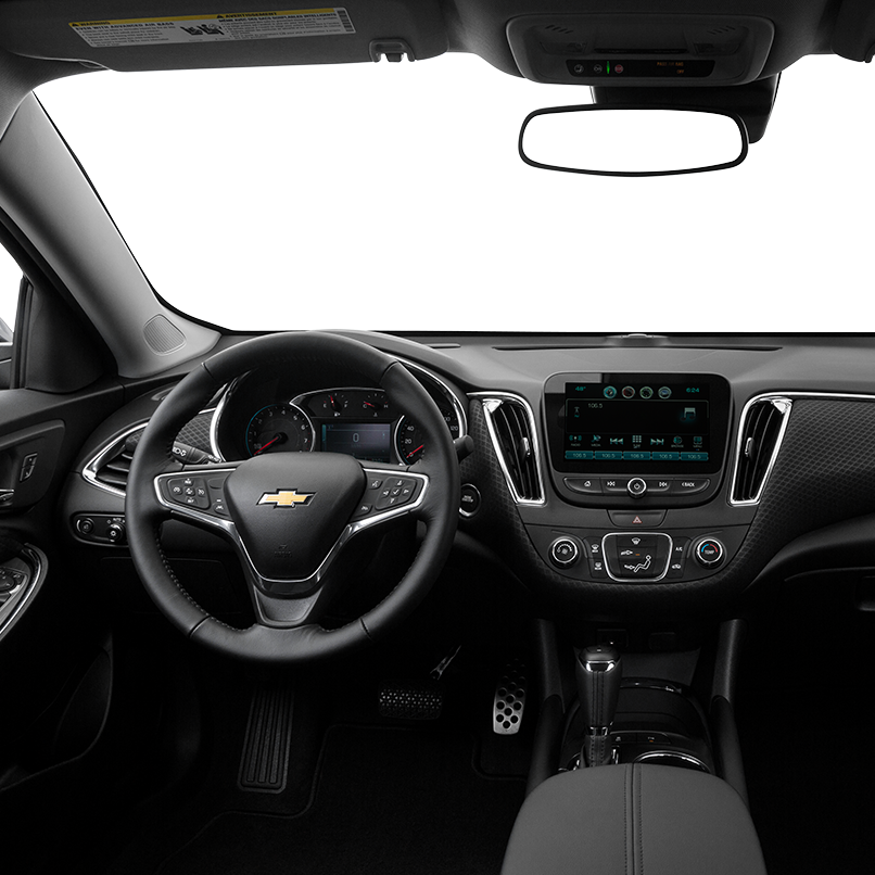 2017 Chevrolet Malibu in Sulphur Springs, TX Steering Column