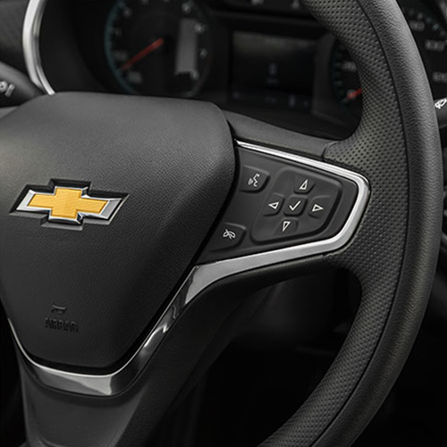 2019 Chevrolet Malibu in Sulphur Springs, TX Available Safety Features