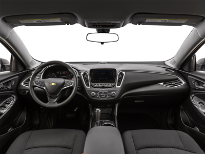 2020 Chevrolet Malibu in Sulphur Springs, TX Steering Column
