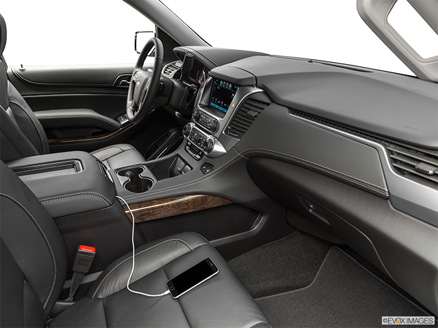2019 Chevrolet Tahoe in Sulphur Springs, TX Available Technology Features