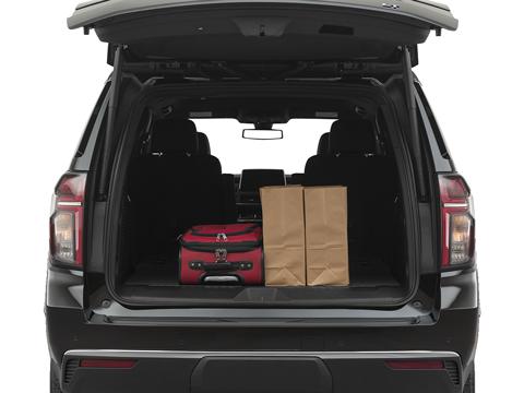 2021 Chevrolet Tahoe Cargo Space in Sulphur Springs, TX