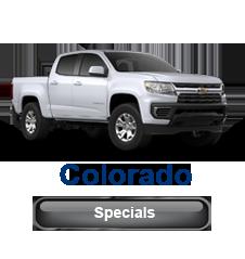 Colorado Specials