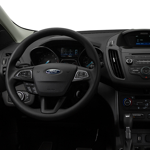 Ford Dealership Beaumont Tx >> 2018 Ford Escape at Kinsel Ford in Beaumont, TX