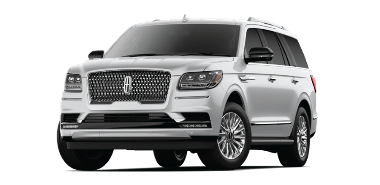 Lincoln Navigator. Click here to take advantage of this offer.