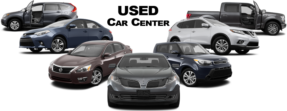 Used Car Specials In Beaumont Texas Kinsel Lincoln